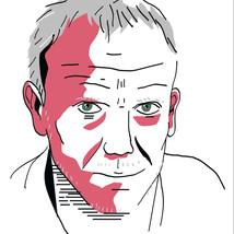 Bernard Legros