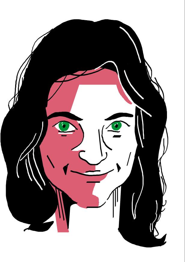 Nadia Berz
