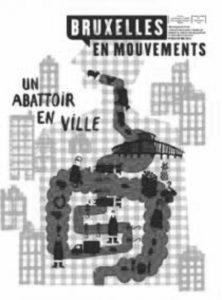 Bruxelles mouvements