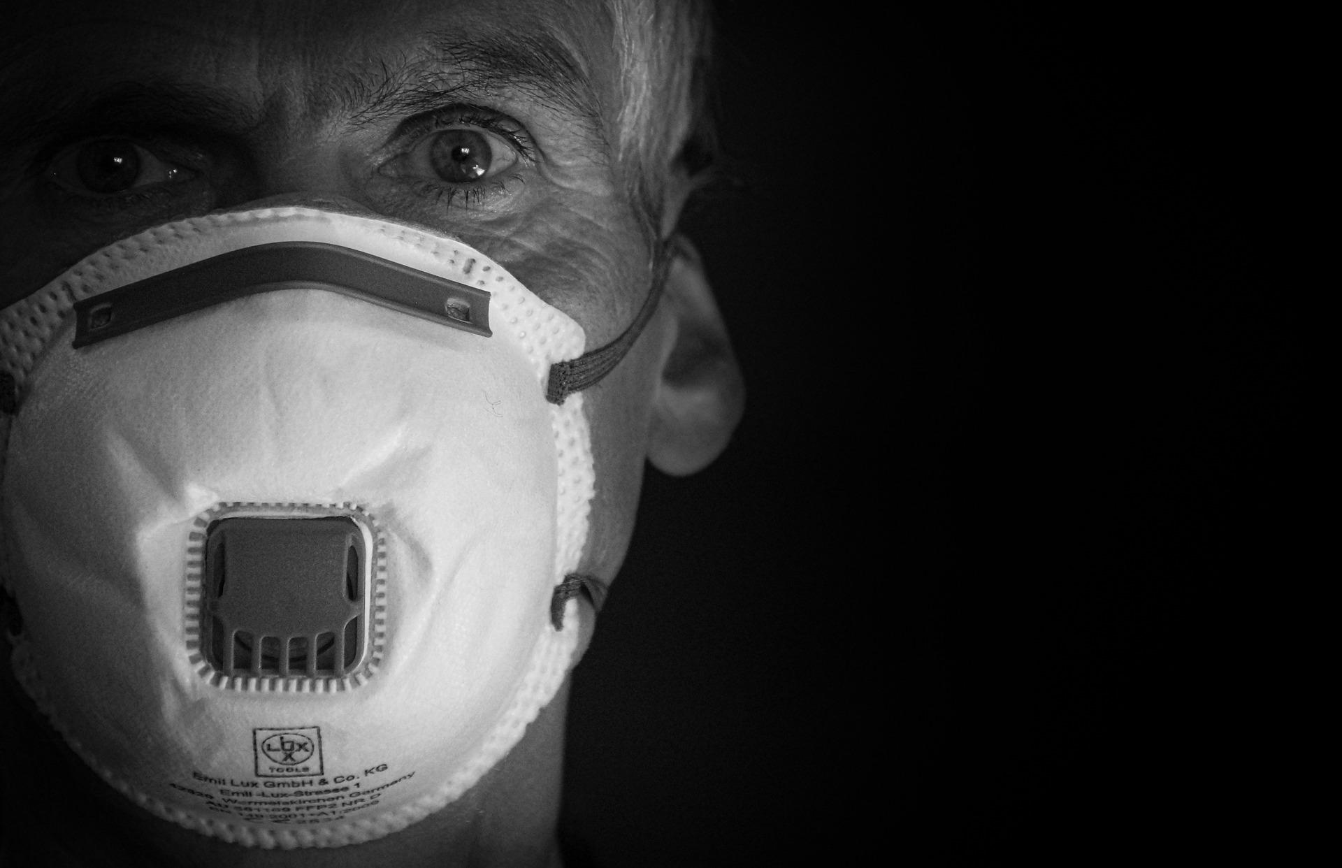 Politique du masque